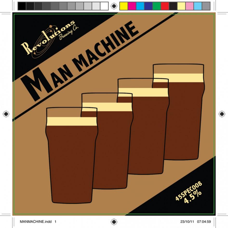 Home Beer Machine